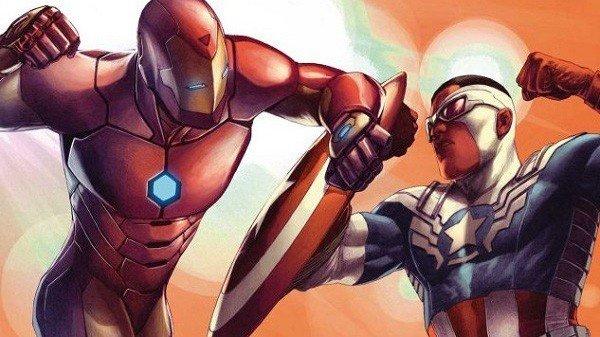 Civil War 2 podría empezar con algunas muertes entre los héroes