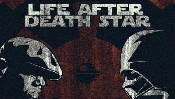Star Wars se fusiona con Notorious B.I.G.