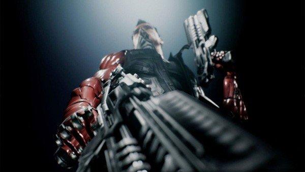 Paragon tendrá edición física para PlayStation 4