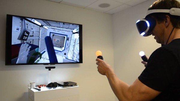 PlayStation VR: Los usuarios pagarían entre 400 y 600 dólares