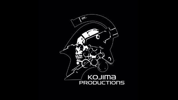 Kojima revela el aspecto de Ludens, el logo de su estudio