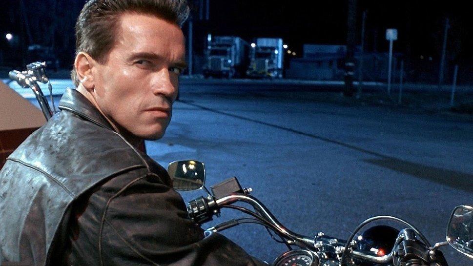 Media película de Terminator 2 es recreada en Grand Theft Auto V
