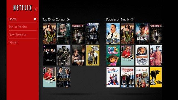 NextQueue acude en tu ayuda si no sabes qué ver en Netflix