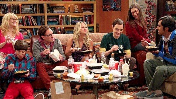The Big Bang Theory va a hacer así de ricos a sus actores tras 12 temporadas