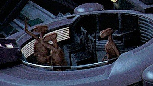 Star Wars y E.T. podrían compartir universo