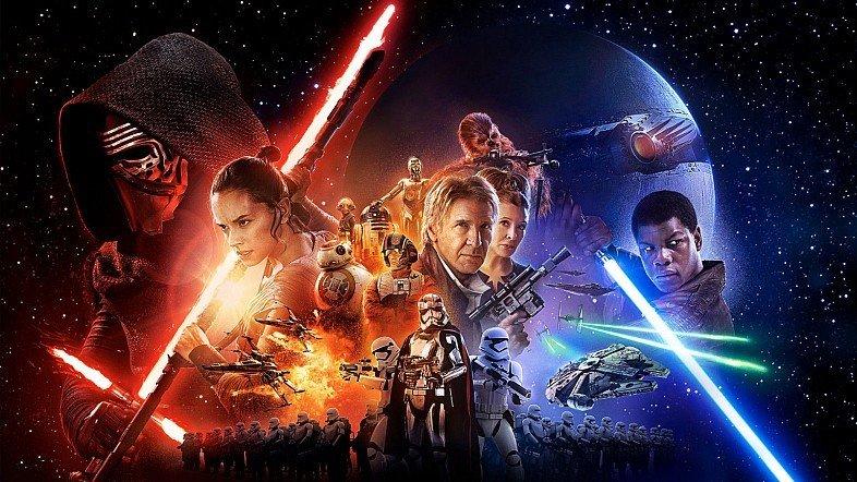 Star Wars: El Despertar de la Fuerza muestra un vídeo con los efectos especiales