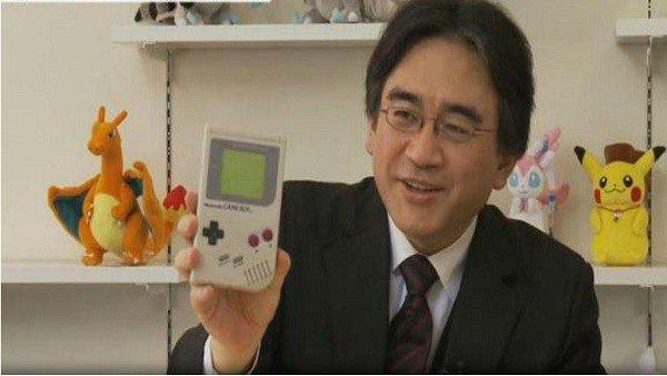 Pokémon GO: Satoru Iwata trabajó en el juego durante sus últimos días