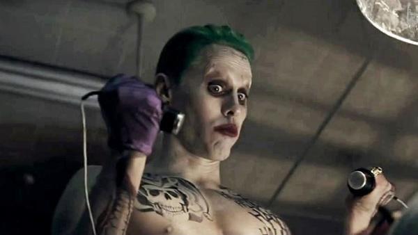 Escuadrón Suicida: El Joker y el Capitán Boomerang podrían tener un spin-off