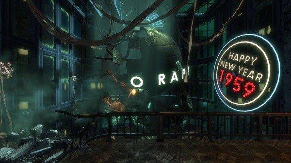 BioShock reaviva la posibilidad de una colección remasterizada