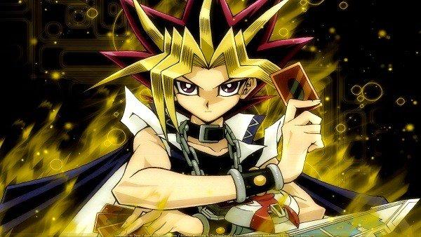 Yu-Gi-Oh! Vuelve a las consolas y a los móviles durante este año