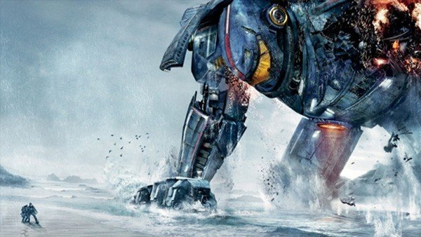 Pacific Rim 2 ya tiene fecha de estreno