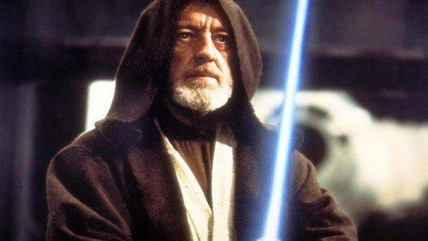 FINDE Star Wars: Obi-Wan da el cante en esta desternillante parodia