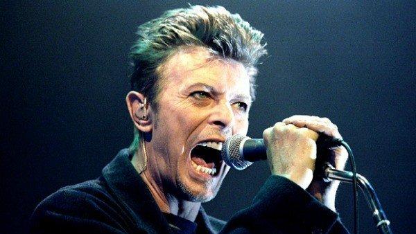 El Señor de los Anillos: David Bowie fue considerado para Gandalf