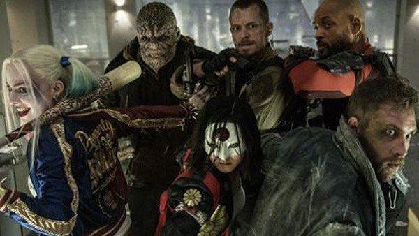 Escuadrón Suicida: David Ayer habla sobre los verdaderos villanos de la película
