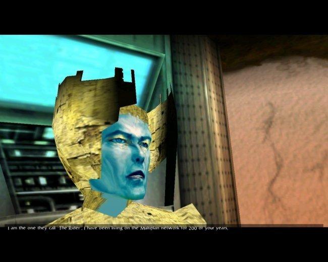 David Bowie es homenajeado por grandes del sector del videojuego