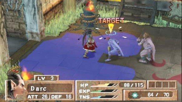 Arc the Lad: Twilight of the Spirits es el próximo clásico para PlayStation 4