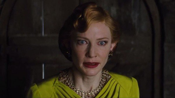 Thor: Ragnarok: Cate Blanchett será la primera supervillana del Universo Cinematográfico de Marvel
