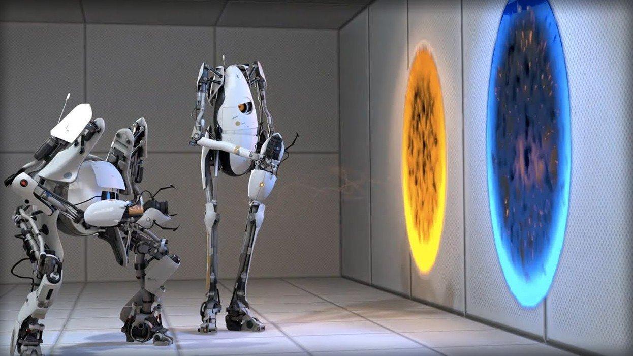 J.J. Abrams afirma que la película de Portal podría ofrecer nueva información muy pronto