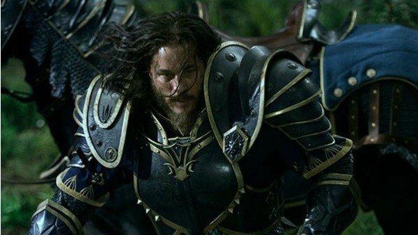 Warcraft: El origen presenta una nueva imagen de Lothar