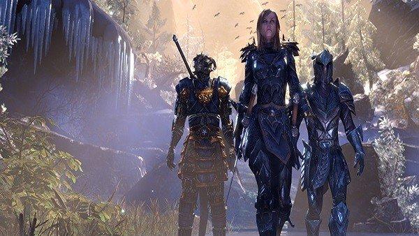 The Elder Scrolls Online recibirá nuevos contenidos en 2016