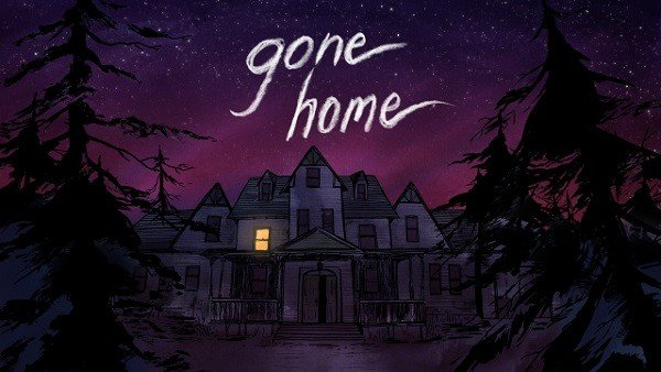 Gone Home es gratuito durante este fin de semana