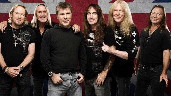 Iron Maiden anuncia su propio videojuego de rol