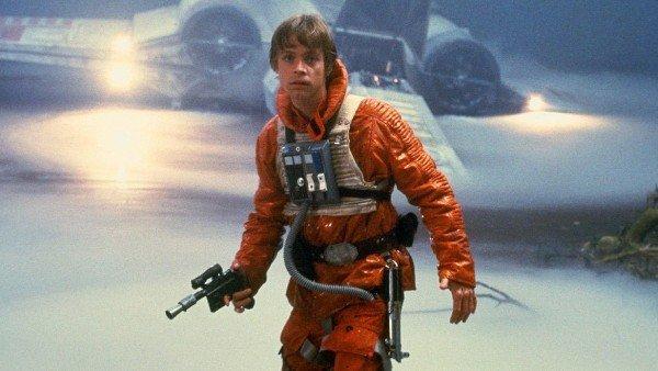 Star Wars: así fue la audición de Mark Hamill para su papel