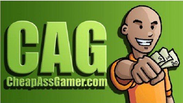 Cheap Ass Gamer ha caido ante un hacker en las últimas horas