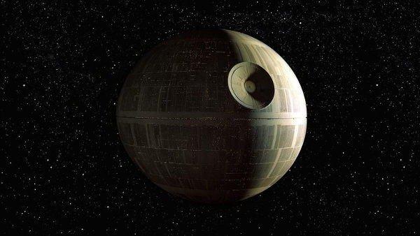 Star Wars: Construyen la Estrella de la Muerte con LEGO en stop motion