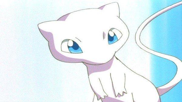 Pokémon brinda otra oportunidad de conseguir gratis a Mew