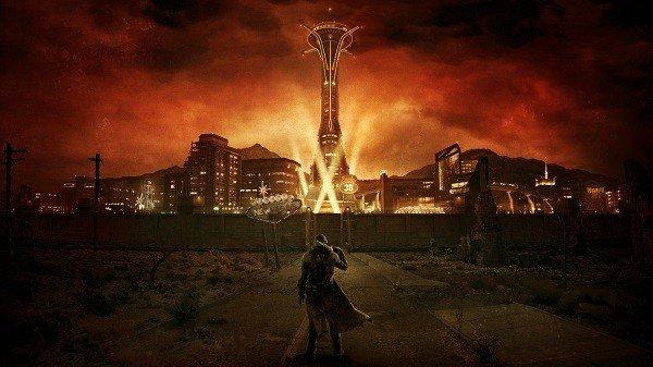 Xbox One añade Fallout: New Vegas y otros siete juegos a su lista de retrocompatibles