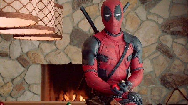 Deadpool se dejó fuera estas divertidas tomas falsas