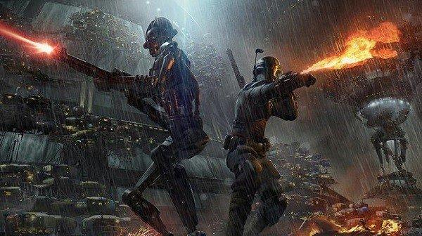Star Wars podría presentar el nuevo juego de Visceral Games el próximo mes