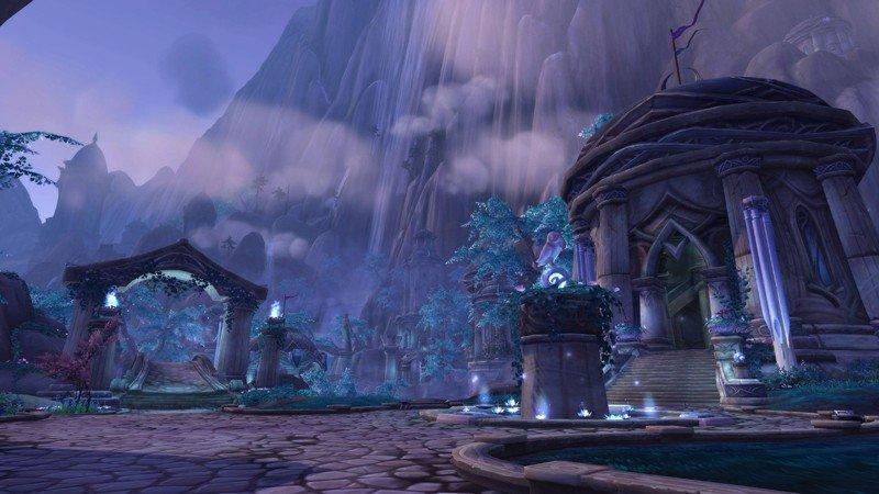 Cómo World of Warcraft pasa de una diversión a una fuente de estrés