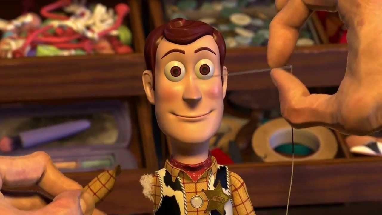 Un vídeo muestra toda la evolución de Pixar