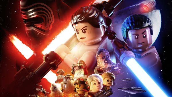 LEGO Star Wars VII rescata El Imperio Contraataca con su reserva