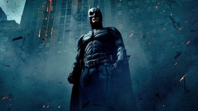 Batman: El Caballero Oscuro iba a tener un encuentro con el Joker diferente