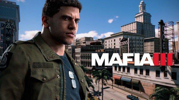 Mafia 3 será un