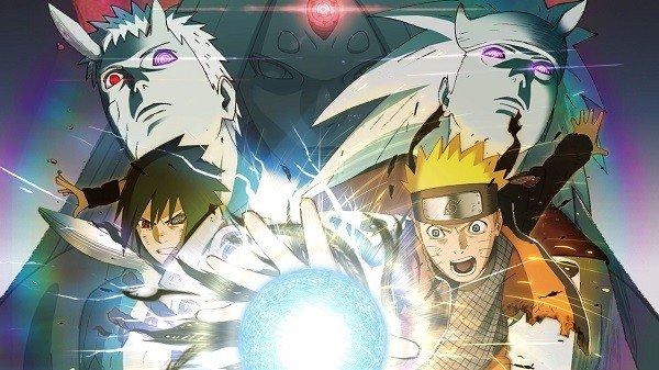 Se desvela el lanzamiento de dos nuevos títulos de Naruto