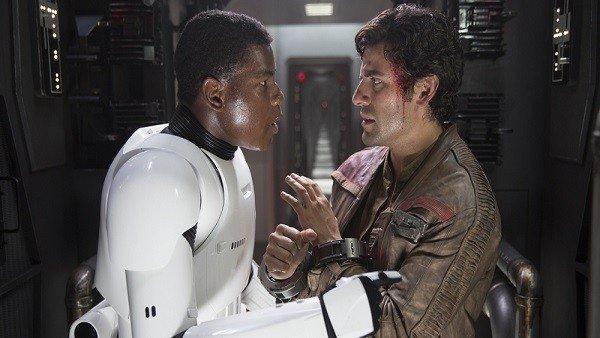 Star Wars: The Last Jedi filtra el look de sus protagonistas