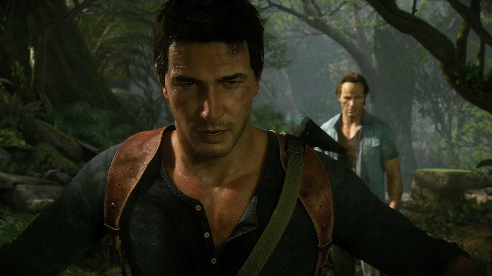 Uncharted 4: Así es la voz en castellano de Sam Drake