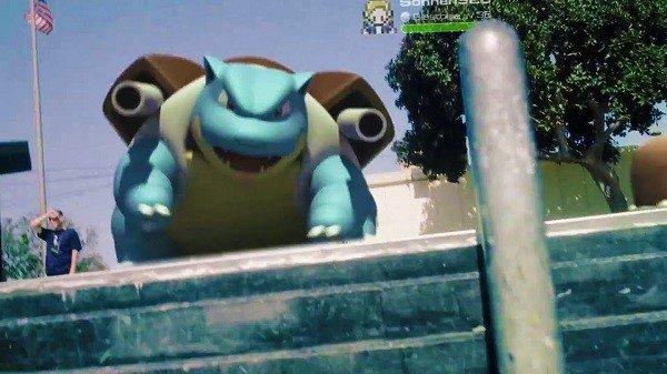 Pokémon GO sufre una bajada importante de consumidores desde julio