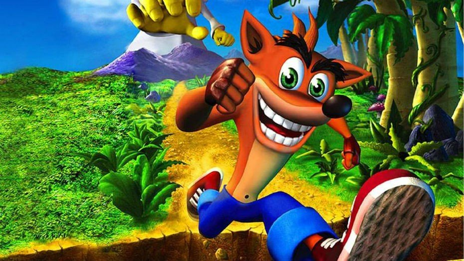E3 2016 U-tad: Crash Bandicoot vuelve… en Skylanders Imaginators