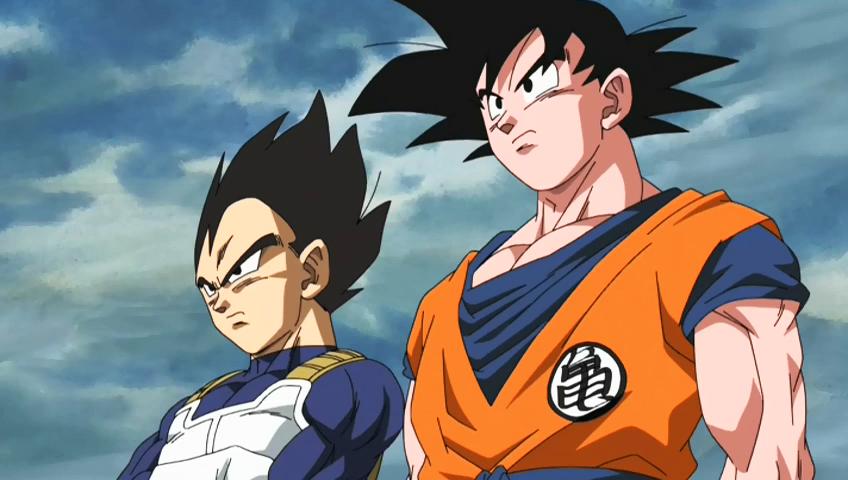 Diez peleas épicas de Goku en Dragon Ball