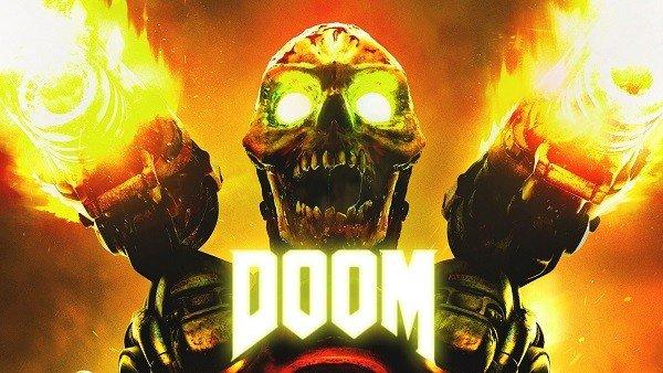 DOOM se venderá junto a PlayStation 4 a precio reducido