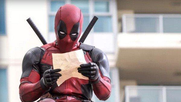 Crítica Deadpool: ¡Ya la hemos visto!