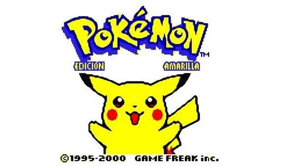 Pokémon Amarillo continúa siendo lo más descargado de Nintendo 3DS