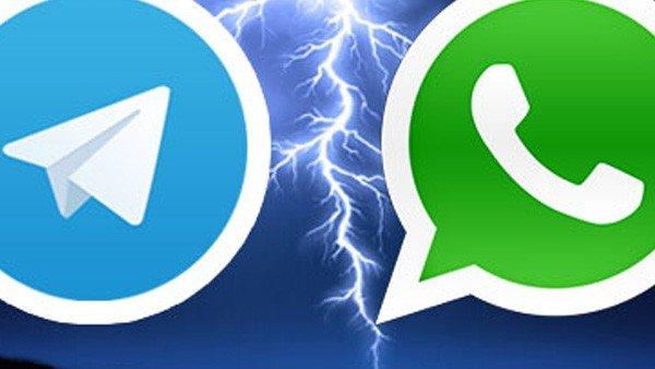 Telegram necesita estas claves para poder competir con WhatsApp