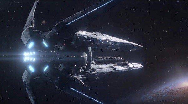 "Mass Effect: Andromeda funciona de forma ""alucinante"" en consolas, según BioWare"