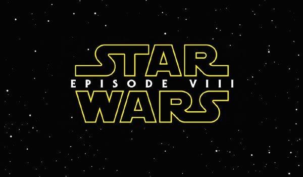 Star Wars VIII podría haber filtrado su título oficial